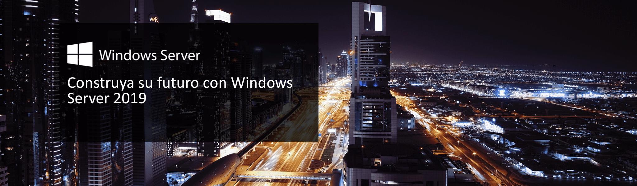Microsoft-WindowsServer-Venta-Suscripciones-México