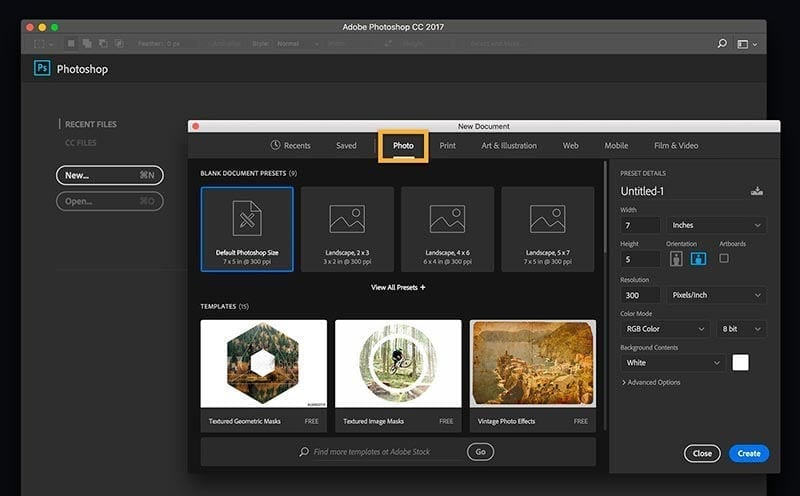 Adobe-PhotoShop-Licencias-Venta-Suscripciones-México