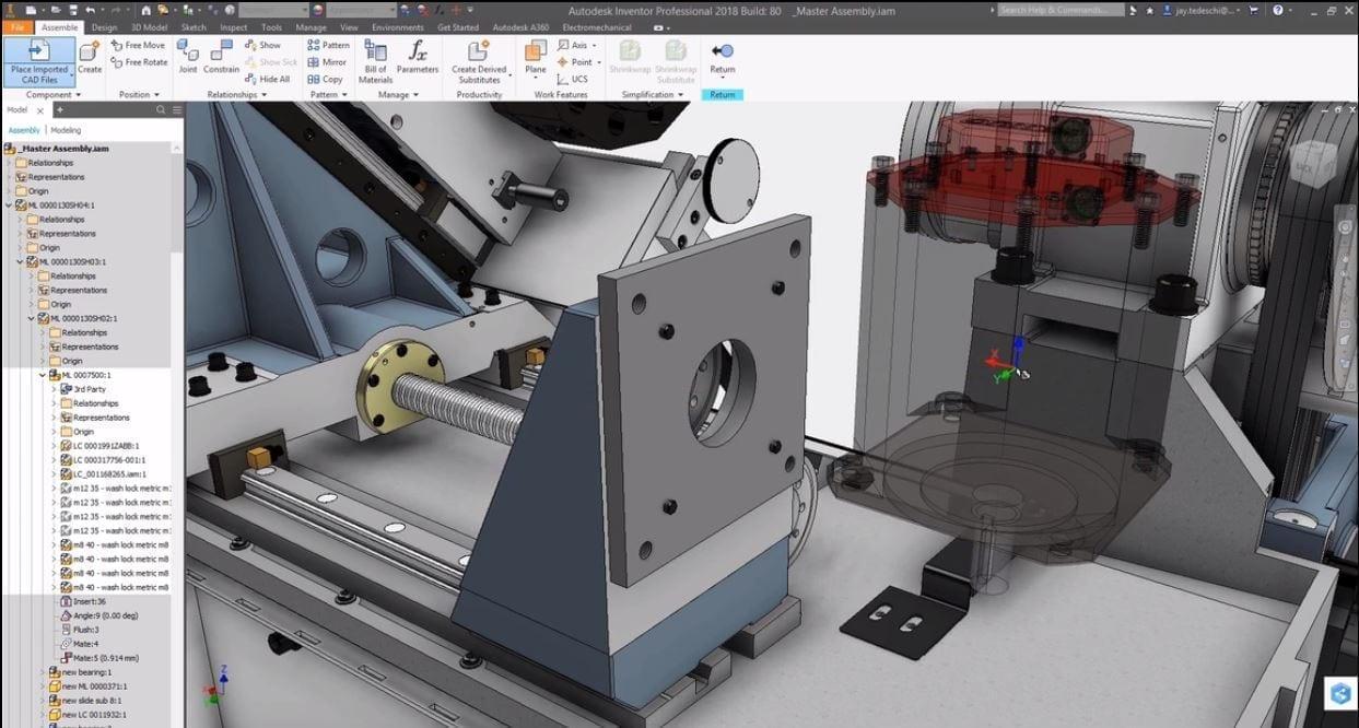 Autodesk-Inventor-LT-Licencias-Venta-Suscripciones-México