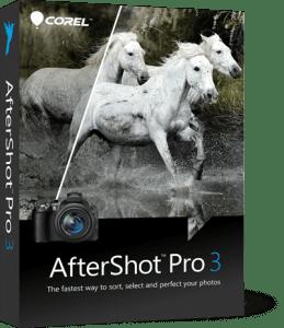 Corel-AfterShotPro3-Venta-Suscripciones-México