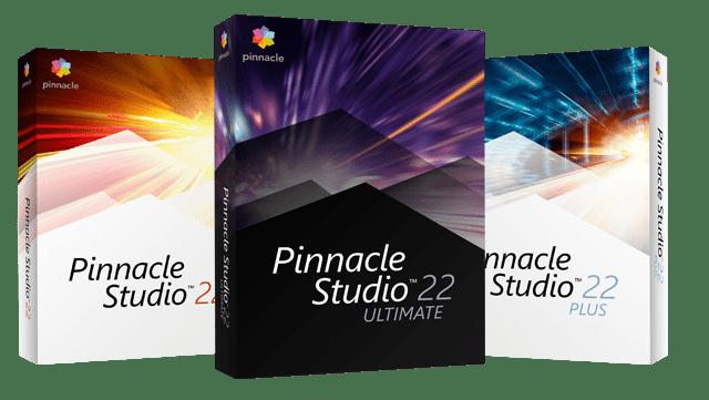 Corel-PinnacleStudio-Venta-Suscripciones-México