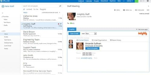 Microsoft-Outlook-Venta-Suscripciones-México