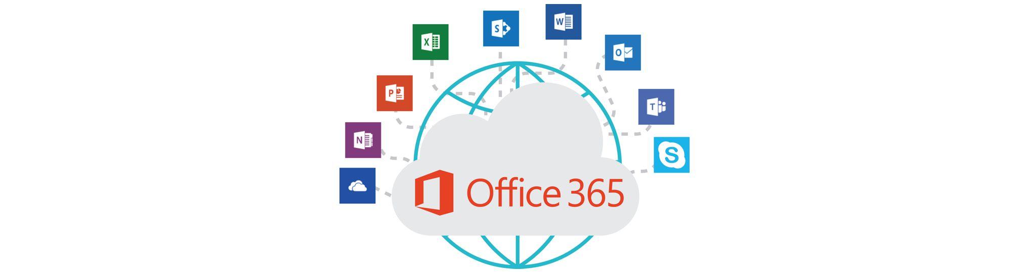 Microsoft Office 365 Cloud Mexico