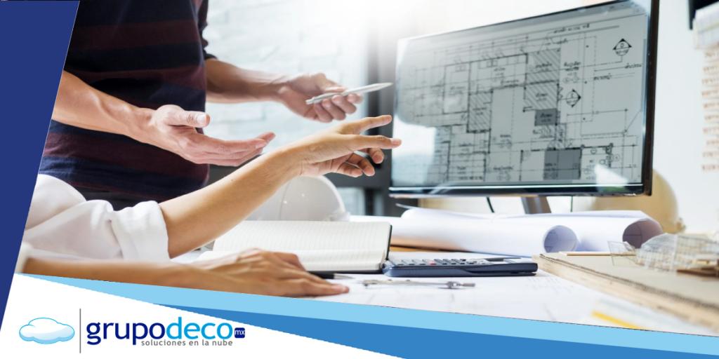 La última actualización del software AutoCAD 2020 incluye conjuntos de herramientas específicas de la industria, flujos de trabajo mejorados en computadoras de escritorio, web y dispositivos móviles, y nuevas características como la paleta Bloques.