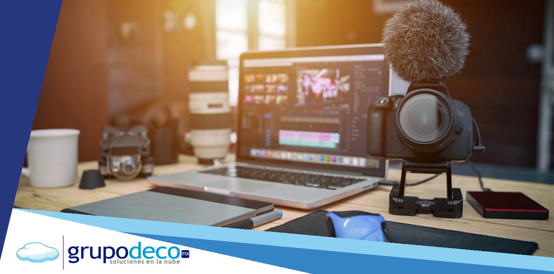 Cuando editas vídeos en Adobe Premiere, puedes seguir algunos consejos útiles de Grupo-Deco para que el programa vaya más rápido y la edición de los vídeos sea más eficiente.