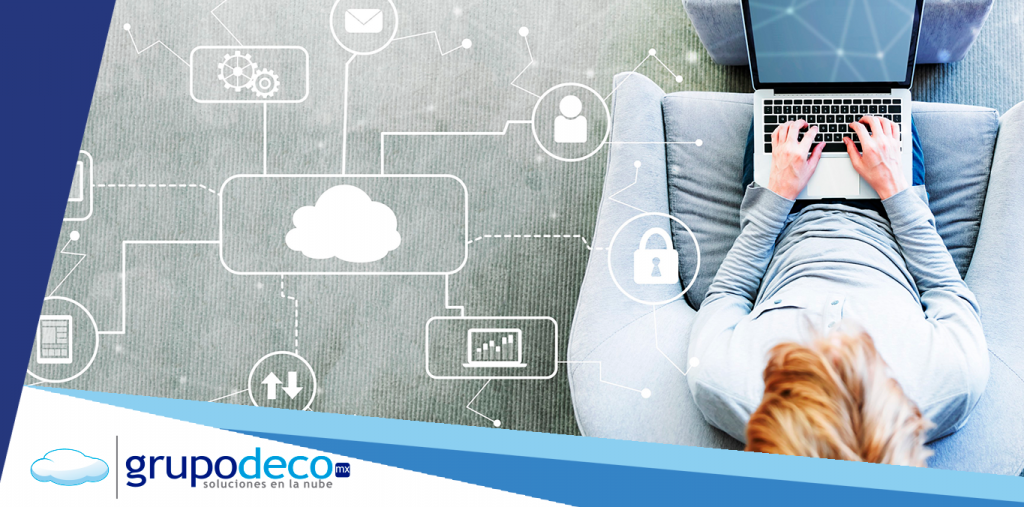 Durante años Microsoft ha contribuido en la evolución digital de las empresas, su nube hibrida Azure cuenta con plataformas escalables que satisfacen las demandas de seguridad y rendimiento