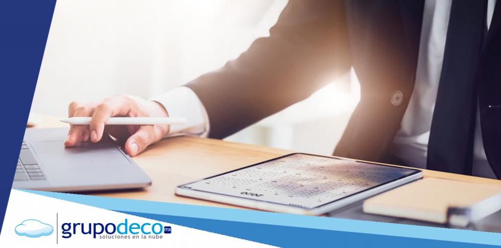 El principal beneficio de la suite de Office 365, es que su servicio en la nube es proporcionado por Microsoft y, por lo tanto, elimina las tareas de mantenimiento de TI de la organización.