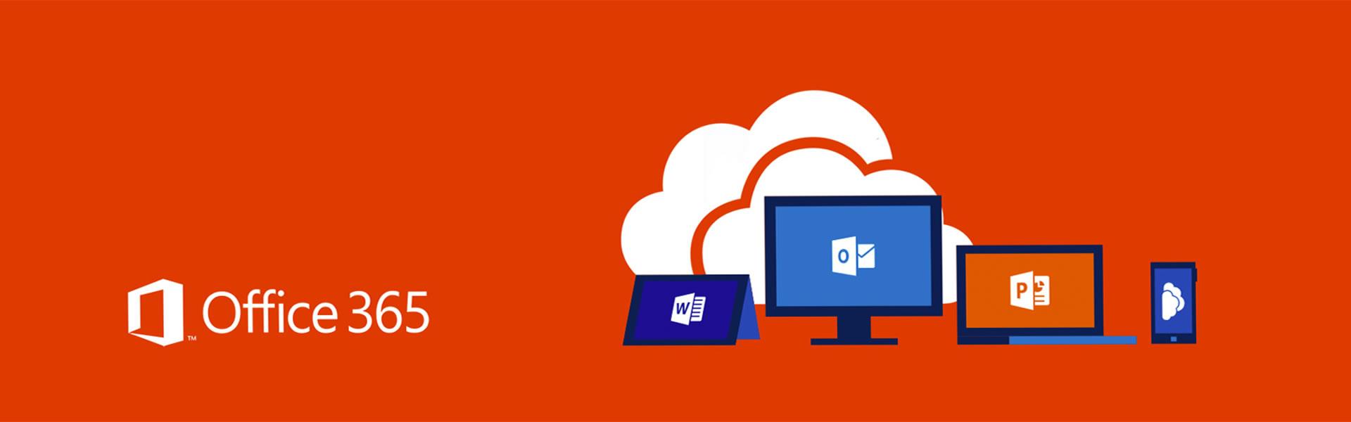 Office 365 - Venta de licencias - Grupo DECO - Distribuidor Autorizado