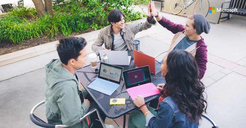 TRabaja con Office 365 en cualquier lugar - Licencia - México