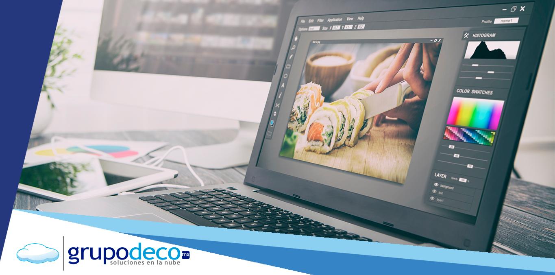 Si quieres comenzar a sumergirte en el mundo del diseño y del retoque fotográfico es hora que aprendas a manejar Adobe Photoshop.