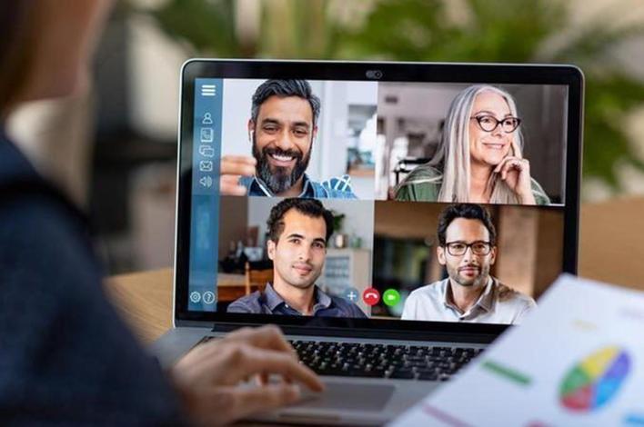 Cisco-Comparte tu pantalla