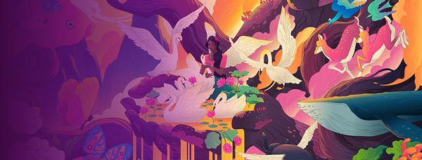 Adobe - Herramientas de ilustración