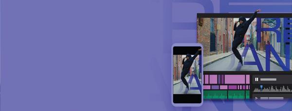 Adobe - Herramientas de video