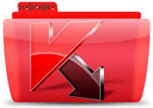 Kaspersky-descarga