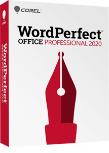 Corel WordPerfect