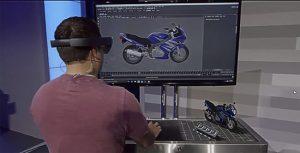 Microsoft y Autodesk