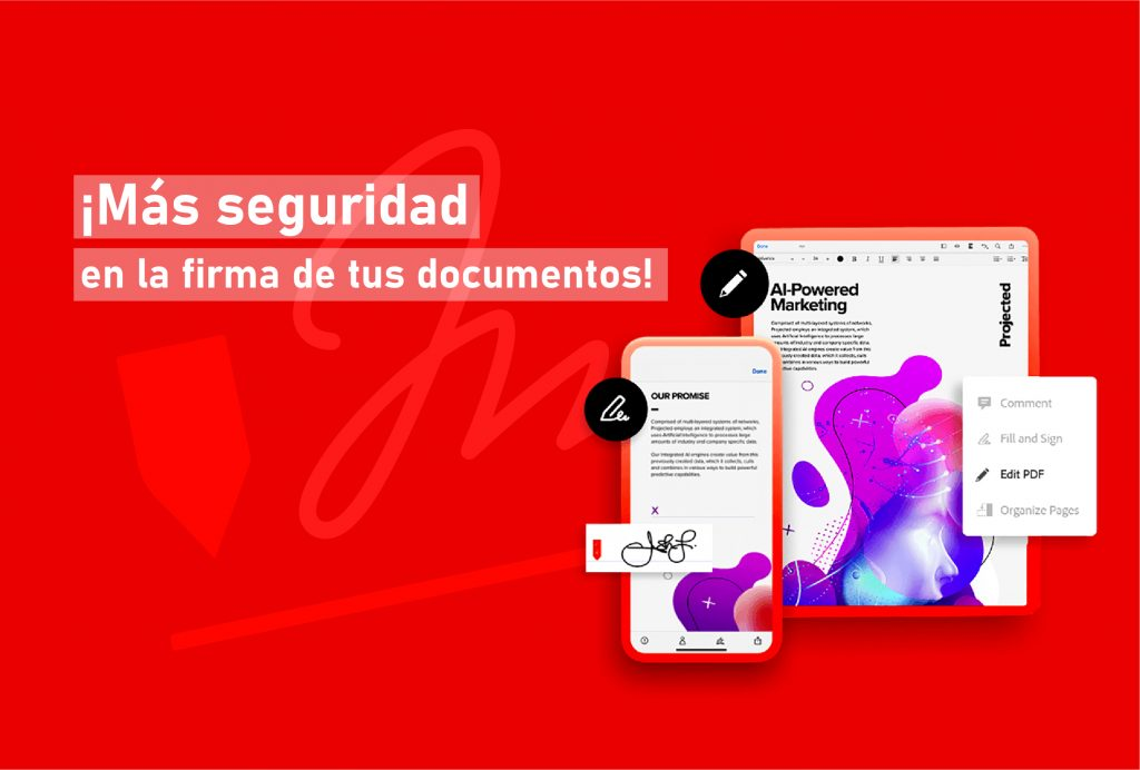 Firmas digitales