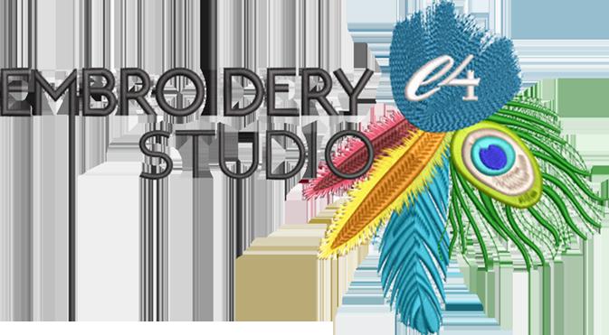 Embroidery Studio Designing e4