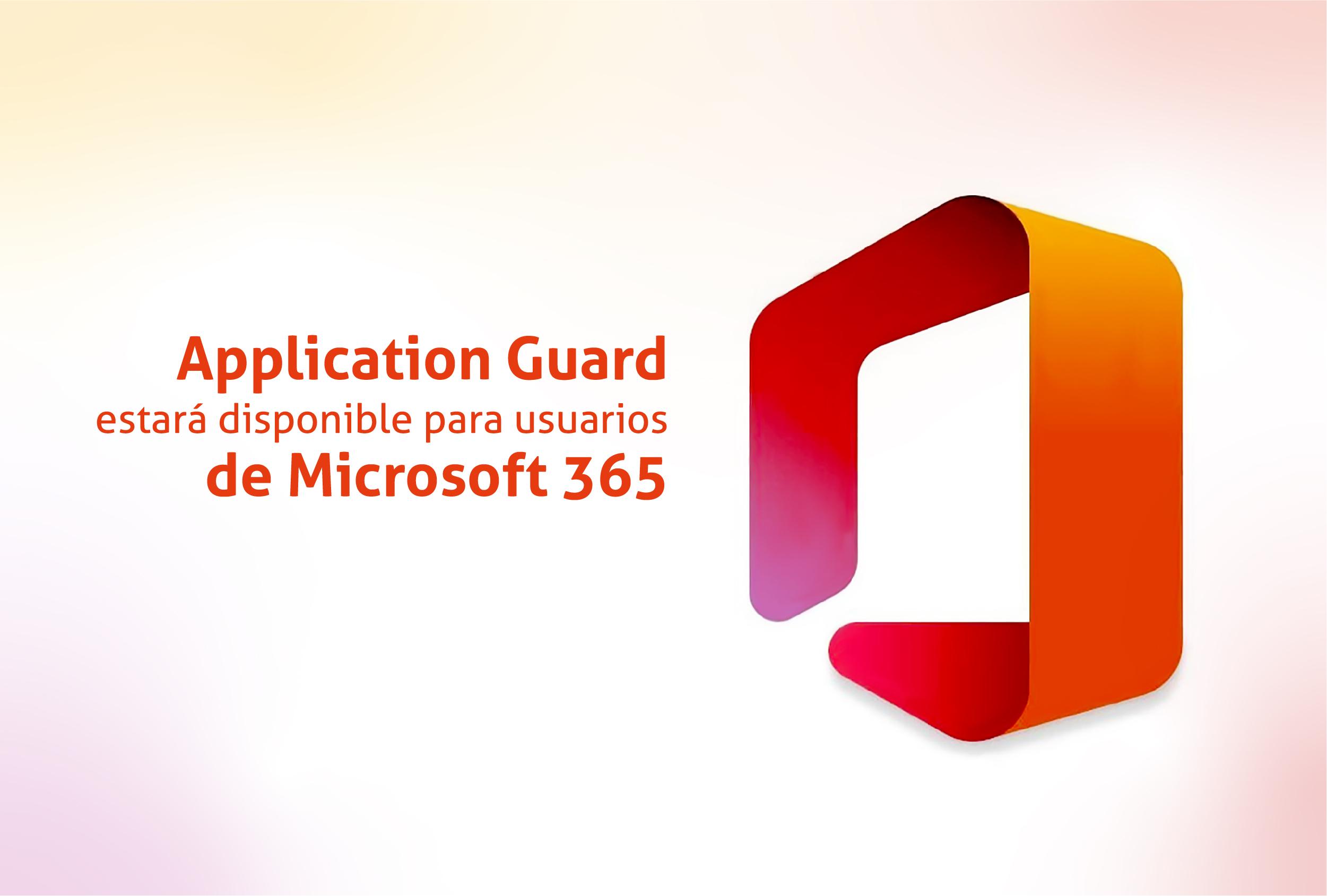 Application Guard