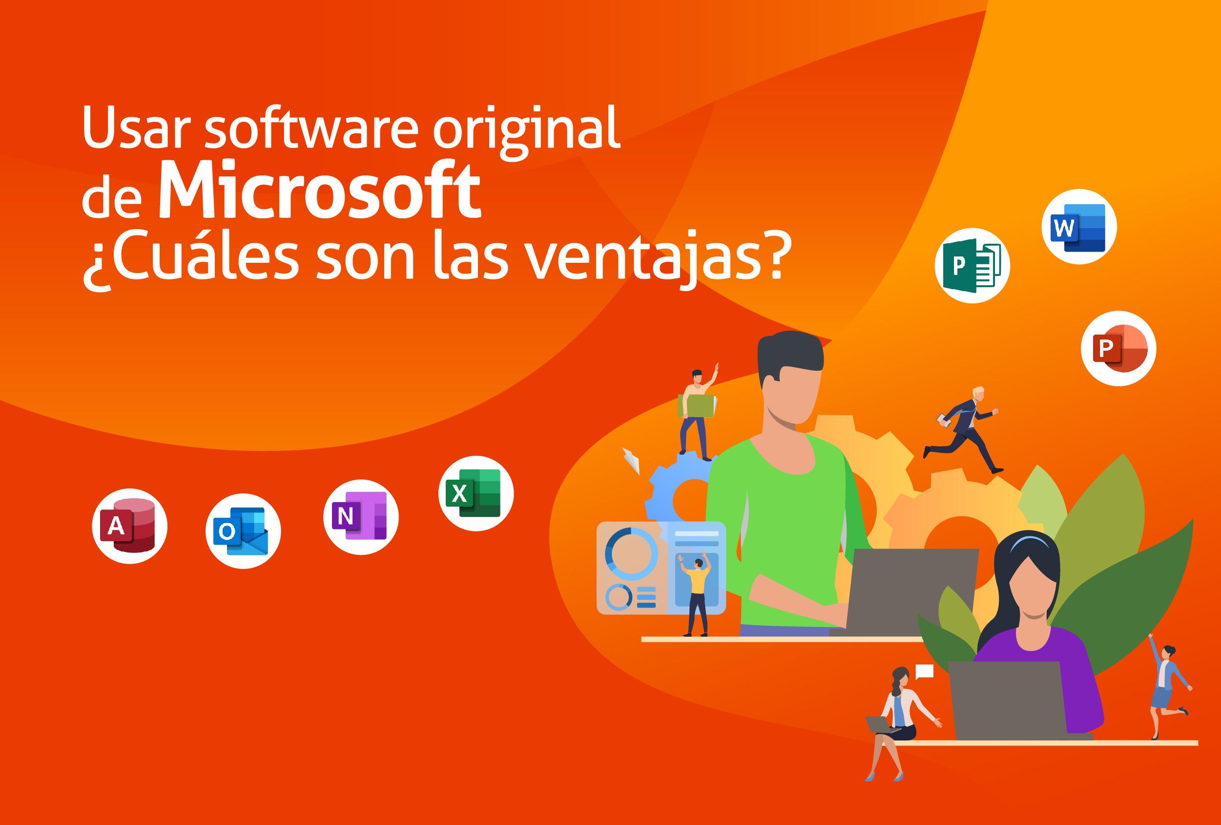 software original