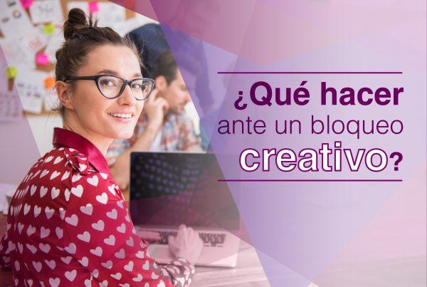 bloqueos creativos
